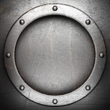 oxidado: fondo metall hecho en 3D