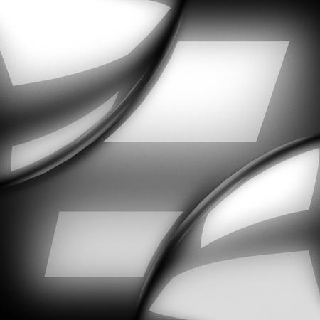 polished: polished metal background