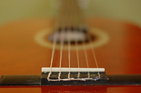 musique: Classical guitar