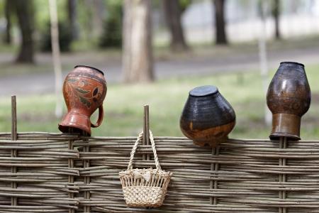 articles: Ukrainian ethnic hand-made articles