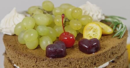 grape pie, grape cake, grape tart homemade