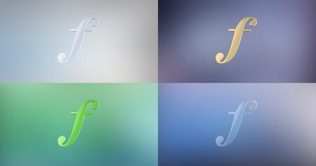 loud: Forte Loud Music 3d Icon