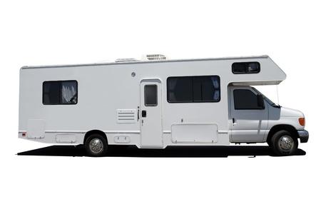 camper: RV