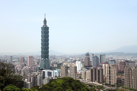 Taipei, Taiwan Sajtókép