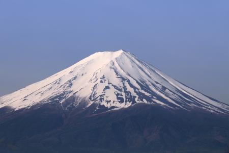 fuji san: Mount Fuji, Japan