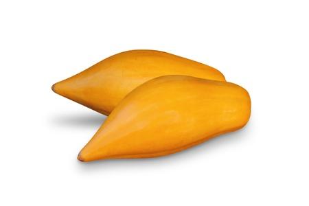 Pouteria, also called Eggfruit or Lucuma Stok Fotoğraf