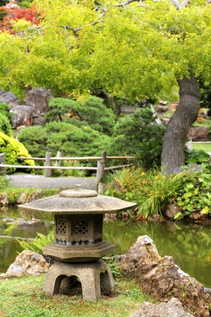 Zen garden Stock Photo - 18551025
