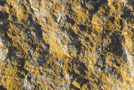 Stack of limestone. big crushed limestone stone. limestone stone texture.