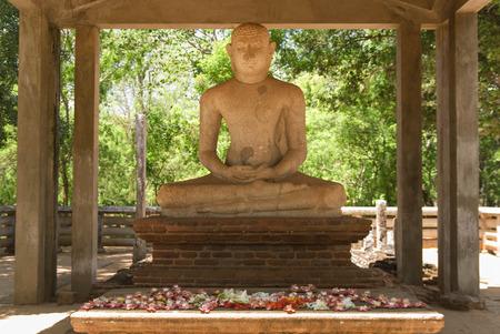 samadhi: Samadhi Buddha statue