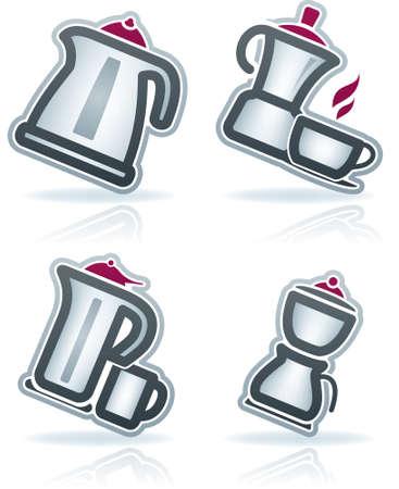 electric tea kettle: Home Appliances: Kitchen