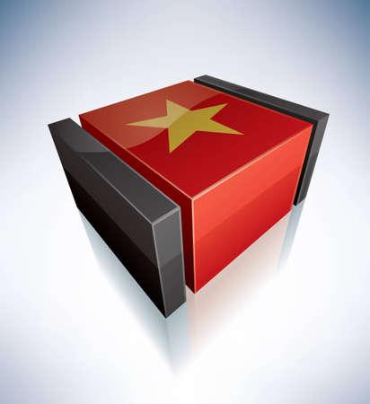 socialist: Socialist Republic of Vietnam