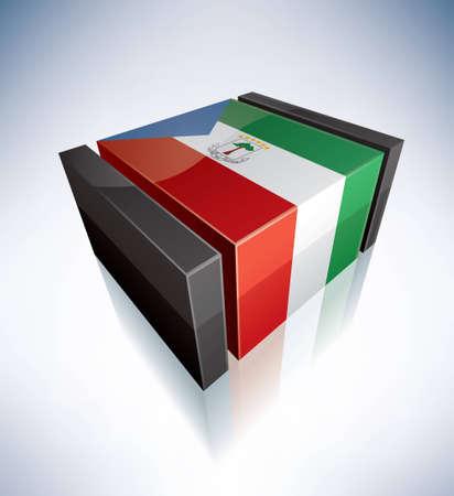equatorial: Republic of Equatorial Guinea