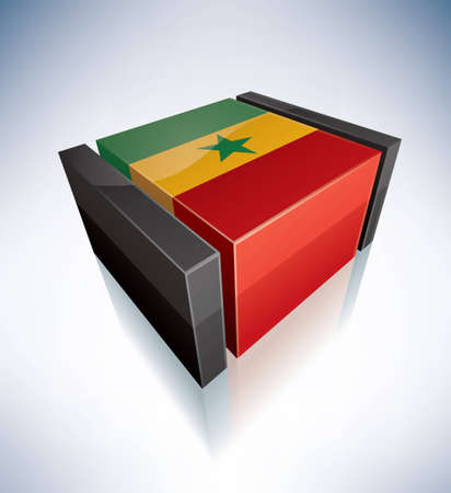 senegal: Republic of Senegal