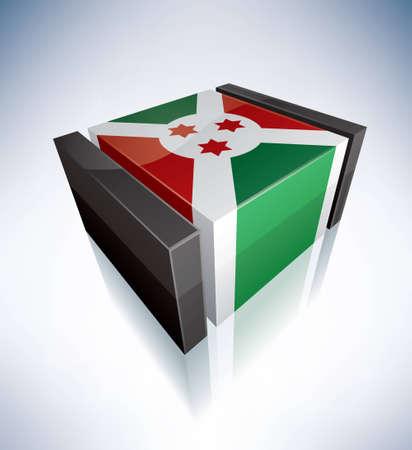 burundi: Republic of Burundi