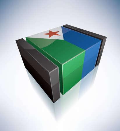 djibouti: Republic of Djibouti