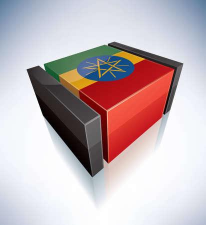 democratic: Federal Democratic Republic of Ethiopia