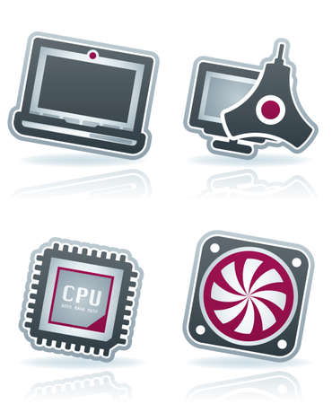calibration: Computer parts and accessories