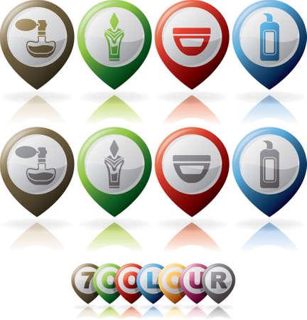 mindennapi: Everyday body care items