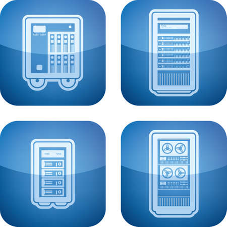 data center: Computer parts and accessories