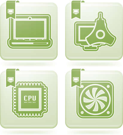 olivine: Computer parts and accessories