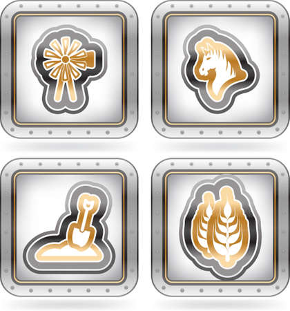 Zodiac and astrology signs Stock Vector - 16914659