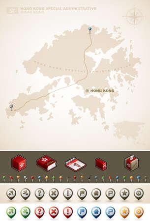 kong: Hong Kong Special Administrative