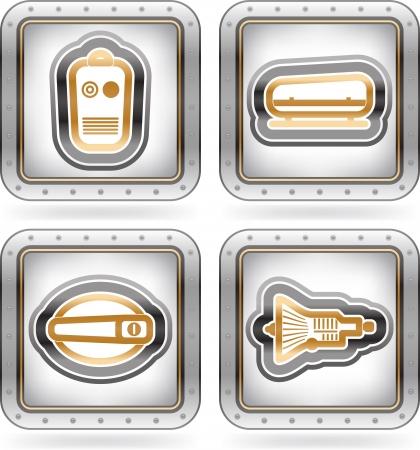 remote lock: Las piezas del coche