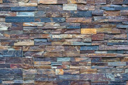 Kobalt verwitterter Holzhintergrund und alternatives Baumaterial Standard-Bild - 55228821