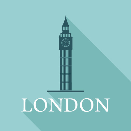 london city: London City Vector Design Illustration