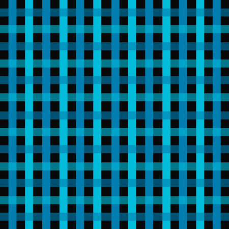 Abstract Geometric Pattern With Lines A Seamless Vector Background