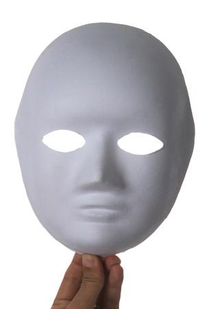 mask Stock Photo - 16564409