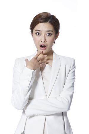 Businesswoman Stock Photo - 15332686
