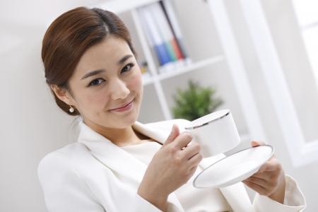 Businesswoman Stock Photo - 15332248
