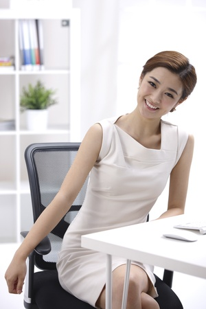 Businesswoman Stock Photo - 15331861