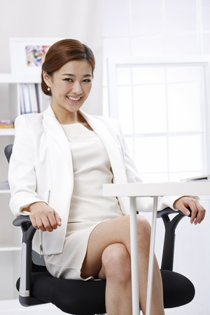 Businesswoman Stock Photo - 15331839