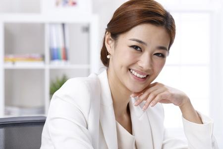 Businesswoman Stock Photo - 15331769