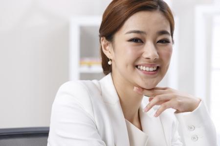 Businesswoman Stock Photo - 15331770