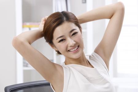 csak a nők: Üzletasszony
