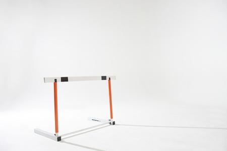 hurdling: hurdle