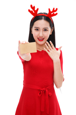 chinese ethnicity: Happy young people Stock Photo