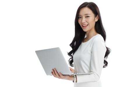 Office women: Young women in business