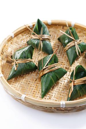 Traditional Chinese zongzi