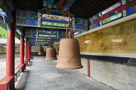 Beijing Dazhong Temple