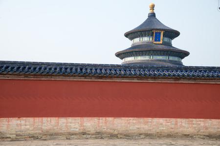 Beijing Tiantan Editorial