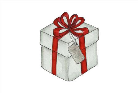 A Christmas gift.