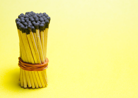 This is an image of matchstick.