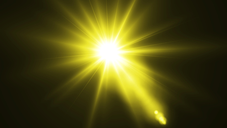 Abstract overlays background ,digital lens flare. Stock Photo