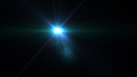 Digital lens Flare , light leaks , Abstract overlays background