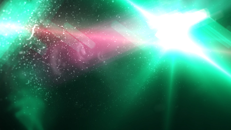 Digital Galaxy lens Flare , light leaks , Abstract overlays background.