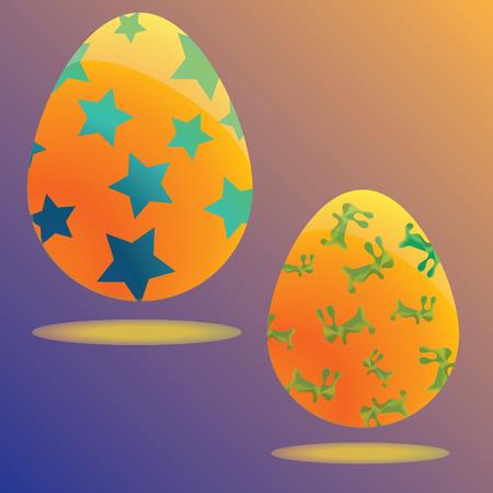Egs for Easter celebration
